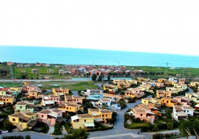 Villaggio Turistico Appartamento Mareluna